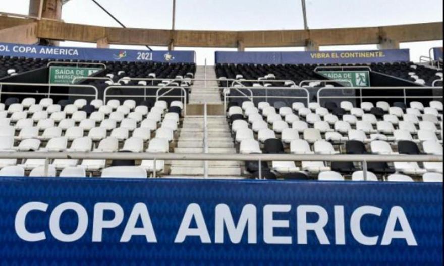 Άλλα έντεκα κρούσματα κορωνοϊού στο Copa America