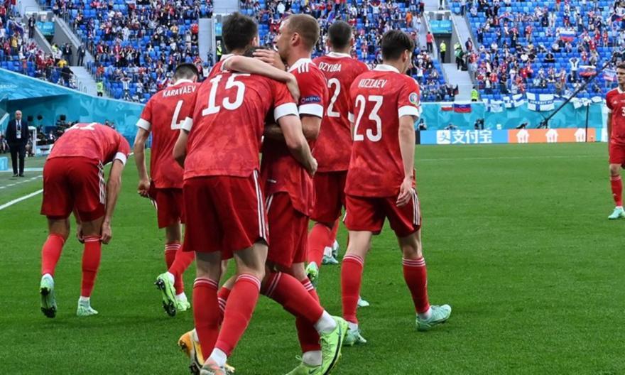 Τα highlights από τη νίκη της Ρωσίας επί της Φινλανδίας