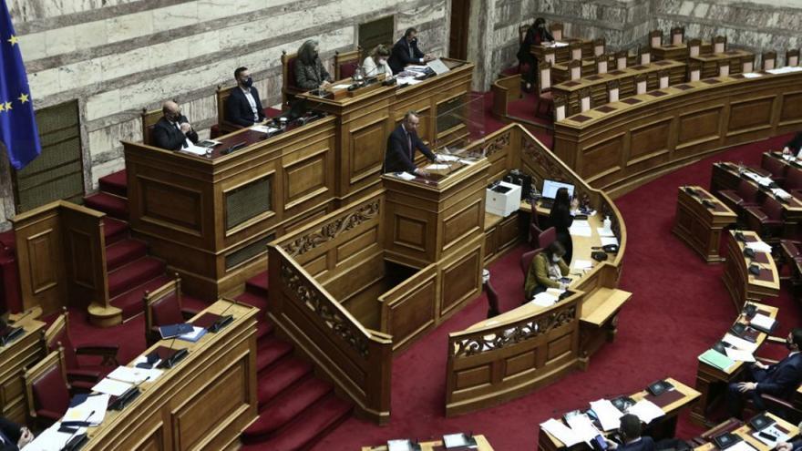 Εργασιακό νομοσχέδιο:  Σήμερα η ψηφοφορία