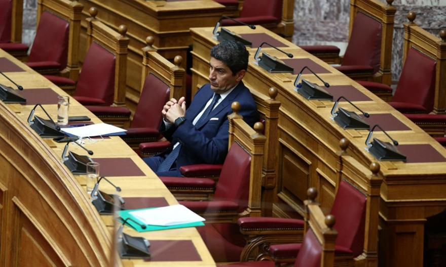 Πυρά στη Βουλή για Β' ομάδες: «Θα έχουν ρόλο νταραβεριτζή»!