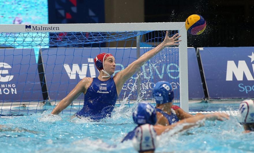 Ελλάδα-Ρωσία 10-12