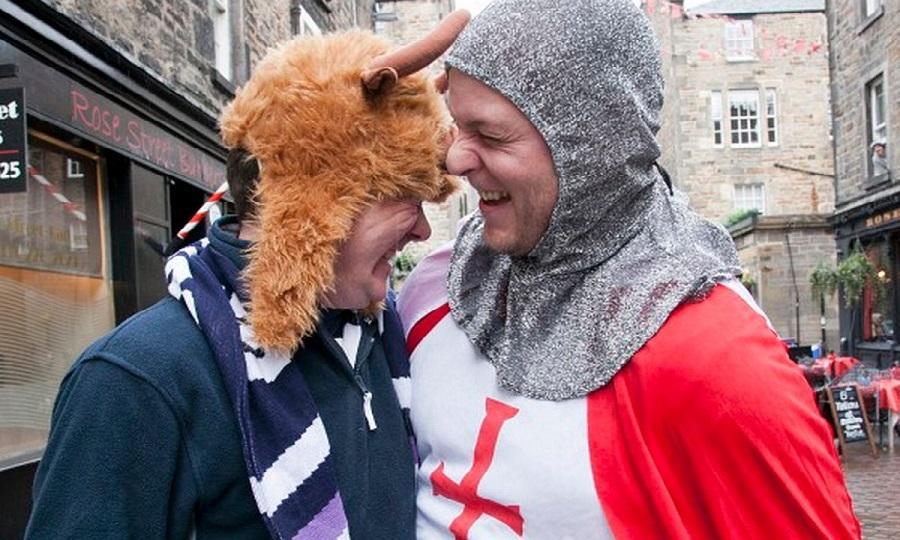 Αγγλία-Σκωτία: Η κόντρα που γέννησε το διεθνές ποδόσφαιρο