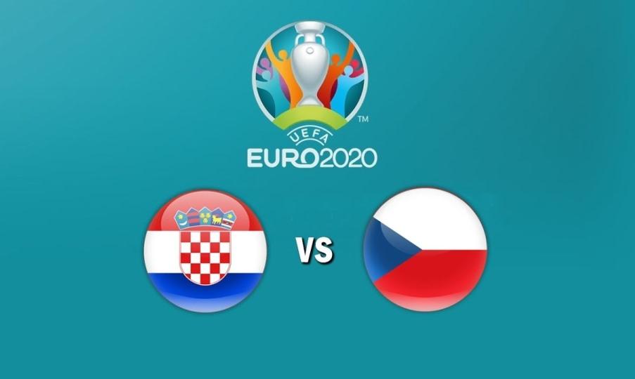 Κροατία-Τσεχία (18/06, 19:00)