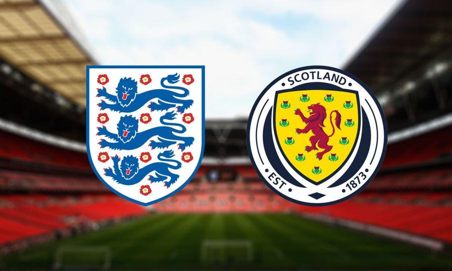 Αγγλία-Σκωτία (18/06, 22:00)