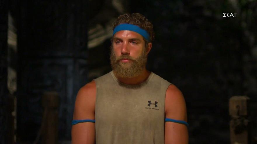 Survivor: Τρίτος υποψήφιος ο Κόρο