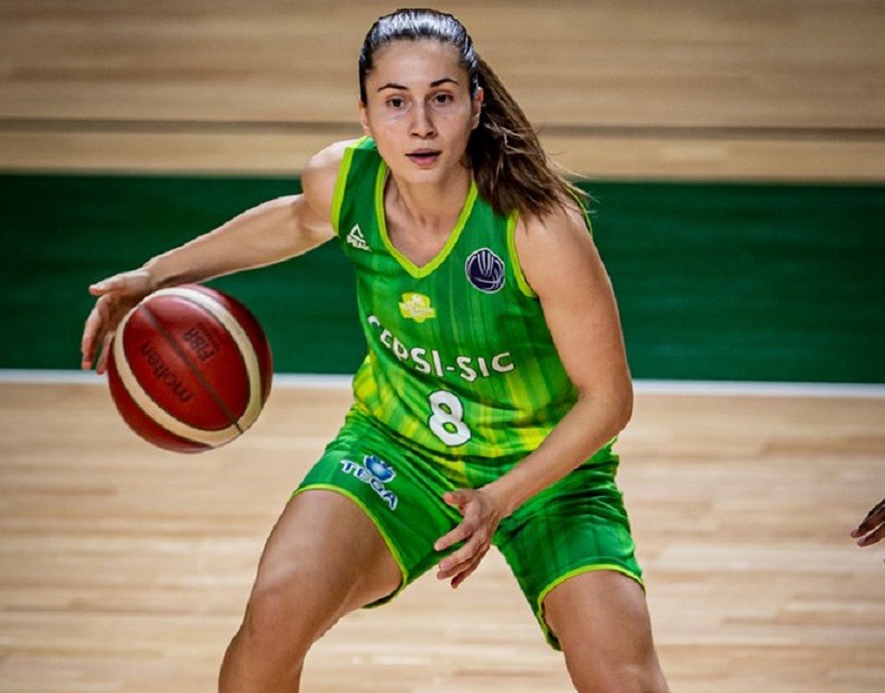 Παυλοπούλου: «Είμαστε έτοιμες για το Ευρωμπάσκετ»