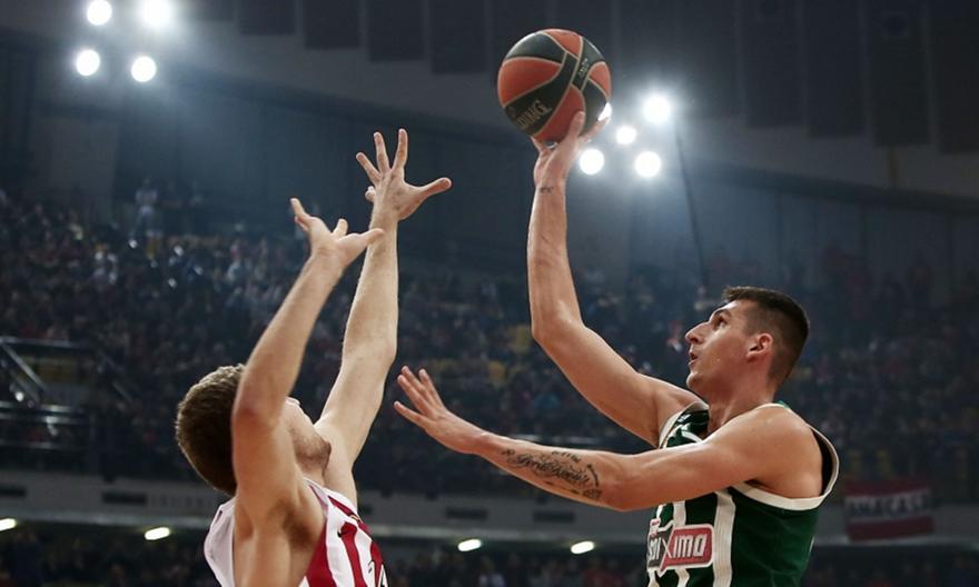 Ζέρβας: «Καμία πρόταση για Μήτογλου ο Ολυμπιακός»