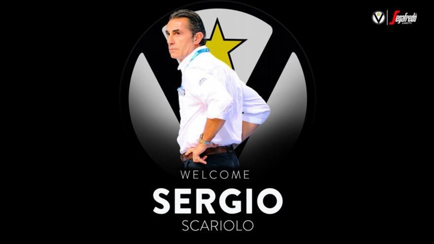 Επίσημο: Ανέλαβε την Βίρτους Μπολόνια ο Σκαριόλο