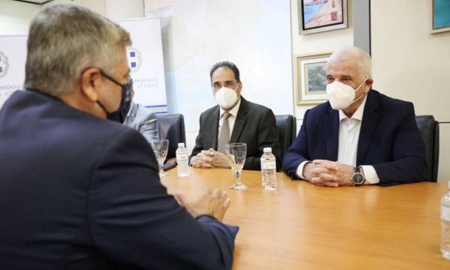 Μελισσανίδης: Θέλει τελικό διοργάνωσης UEFA στην Αγια-Σοφιά