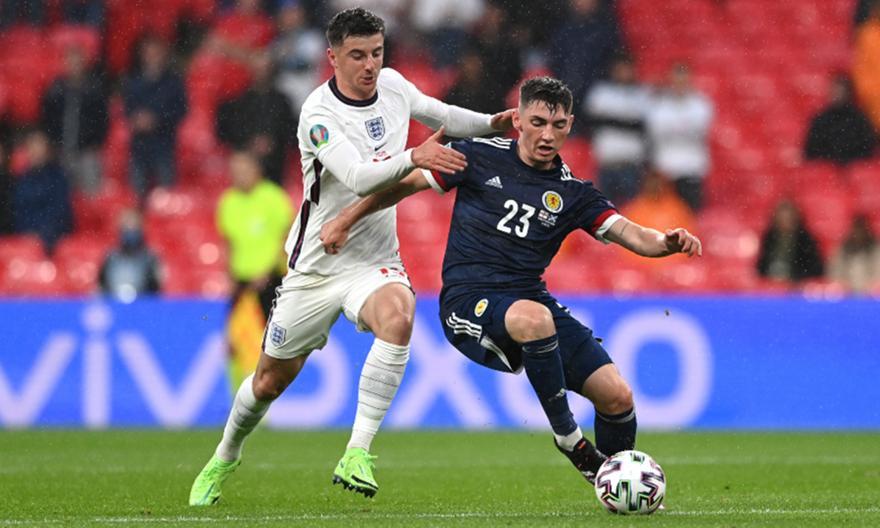 Αγγλία-Σκωτία: 0-0