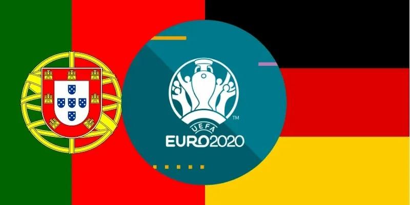 Πορτογαλία-Γερμανία
