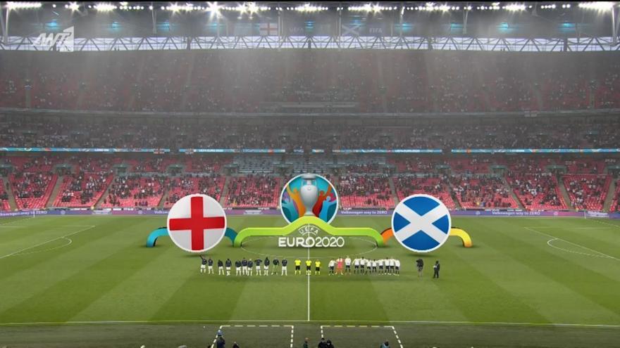 Τα highlights από το Αγγλία-Σκωτία