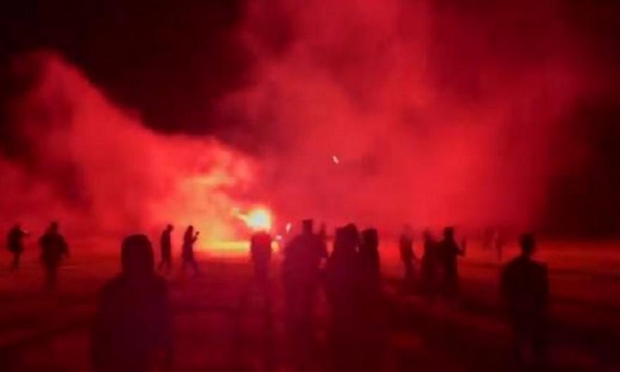 Γαλλία: Σοβαρά επεισόδια σε ρέιβ πάρτι!