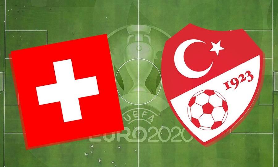 Ελβετία-Τουρκία