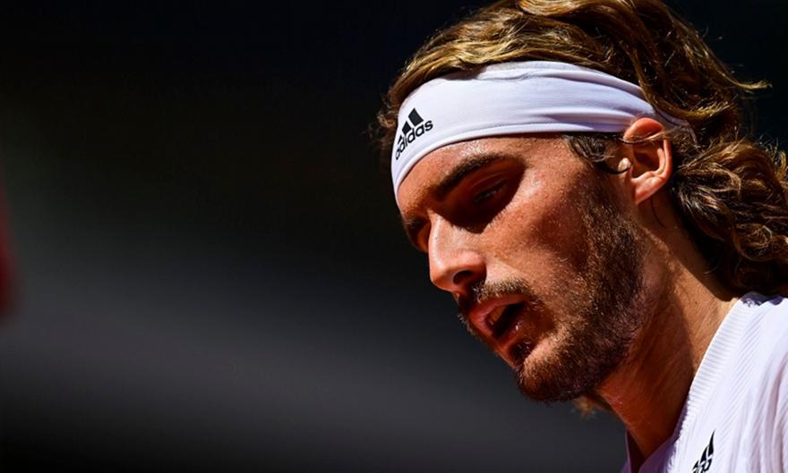 Τσιτσιπάς: Άρχισε τις προπονήσεις για το Wimbledon
