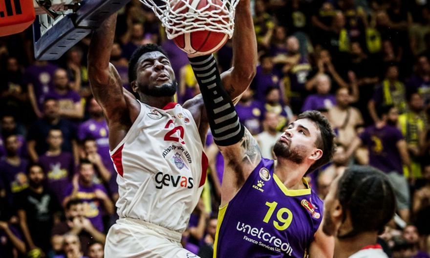Μακάμπι: Μιλάει με τον Φλόιντ - Μπάσκετ - Ευρώπη   sport-fm.gr: bwinΣΠΟΡ FM  94.6