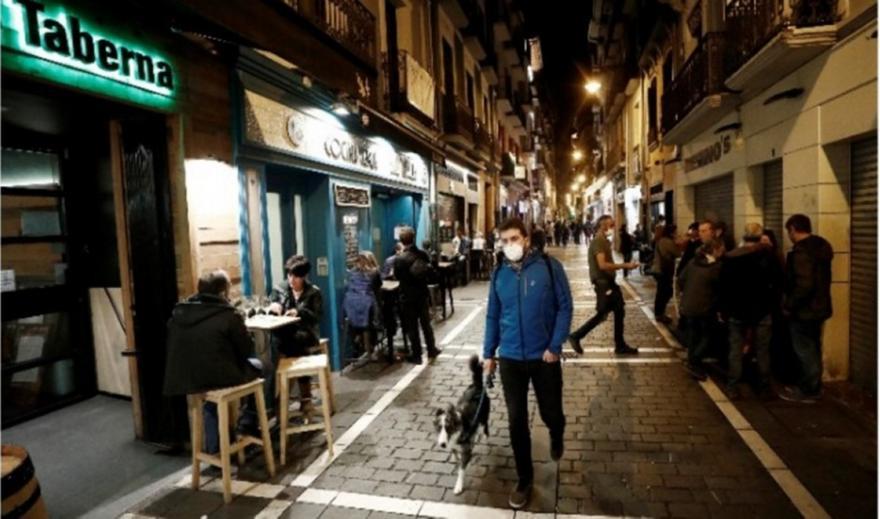 Κορωνοϊός: Χαλάρωση μέτρων σε Γαλλία και Ιαπωνία