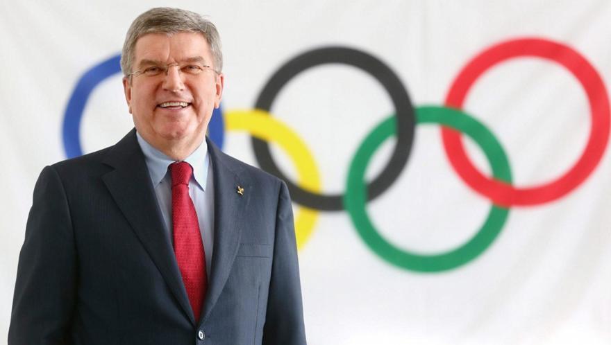 Μπαχ :«Εμβολιασμένο πάνω από 80% του Ολυμπιακού χωριού»