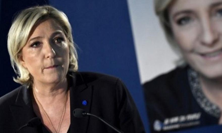 Γαλλία-Περιφερειακές εκλογές: Απογοήτευση στην ακροδεξιά