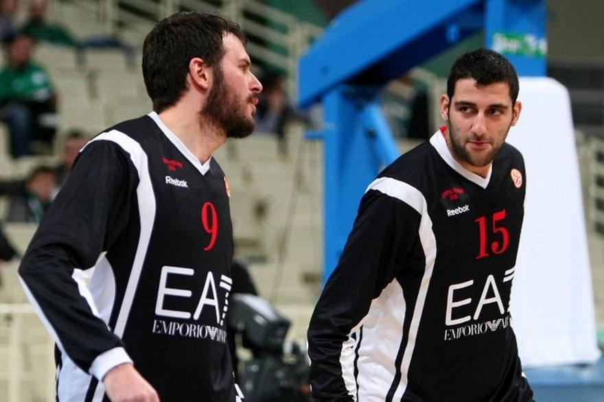 Θυμάσαι τις ομάδες των Ελλήνων που έπαιξαν στην Ιταλία