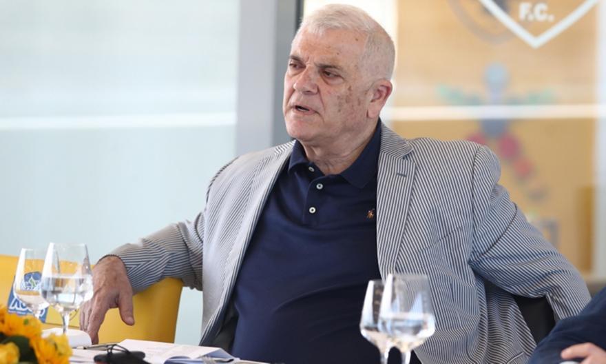 Επιτροπή Δεοντολογίας: Η πρόταση για ΑΕΚ, Μελισσανίδη