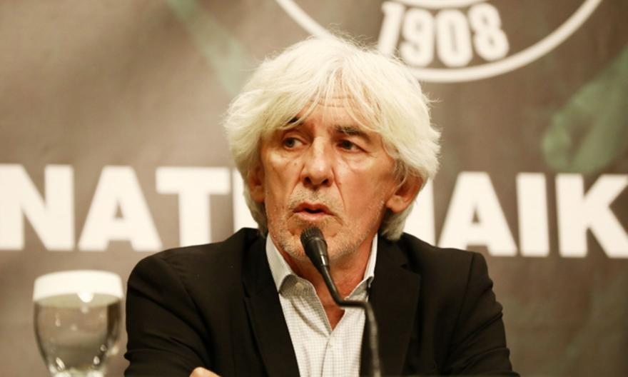 Ιβάν Γιοβάνοβιτς: Περνάει από ακτίνες Χ τους… επόμενους