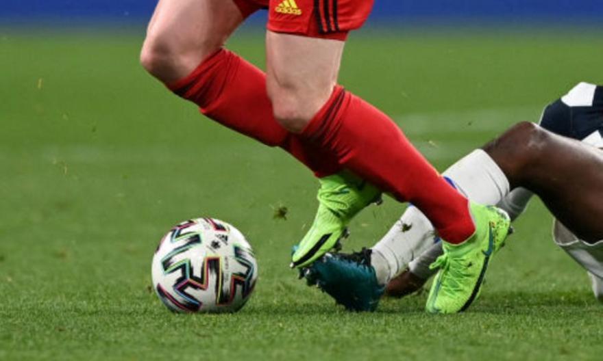 Euro: Έκπληξη ο παίκτης με τις περισσότερες ντρίμπλες