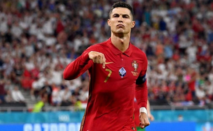 Πορτογαλία-Γαλλία: 2-2