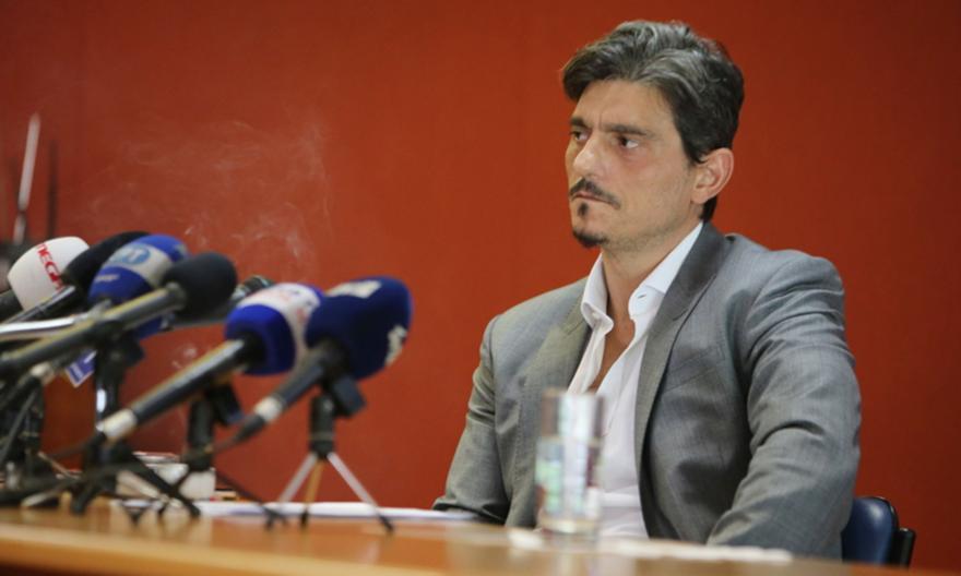 Γιαννακόπουλος: «Δεν ασχολούμαι με τον Παναθηναϊκό»