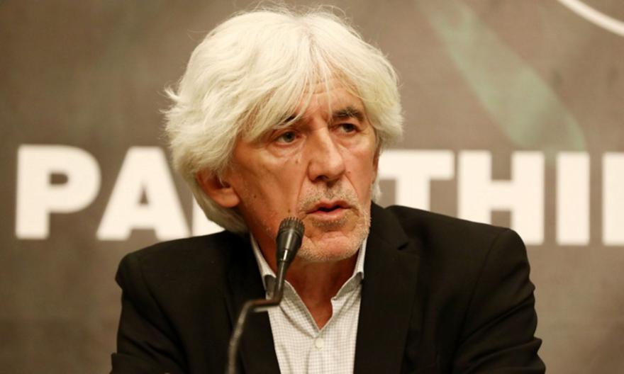 Νικολογιάννης: Δεν υπάρχει διαπραγμάτευση για στόπερ