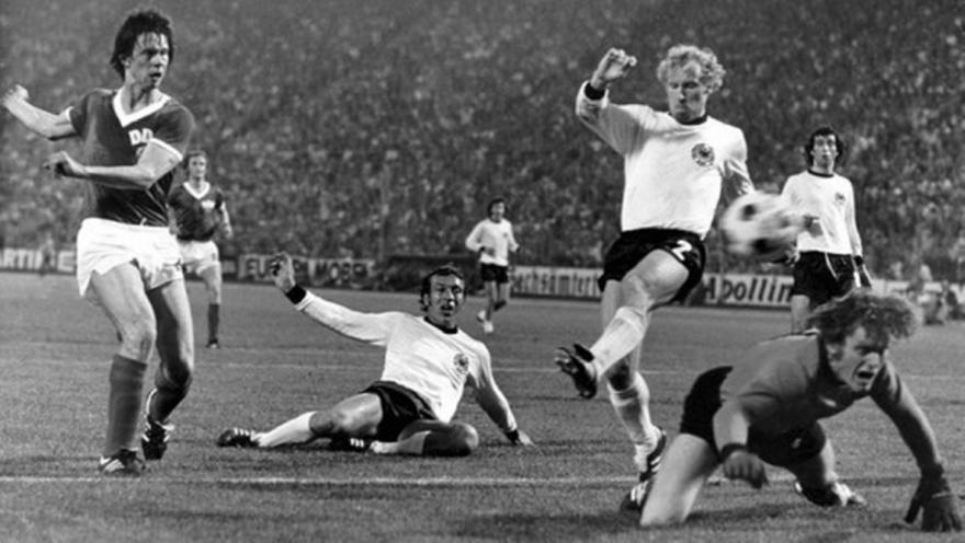Γερμανία- Δυτική Γερμανία 1-0: Κάτι παραπάνω από ένα ματς