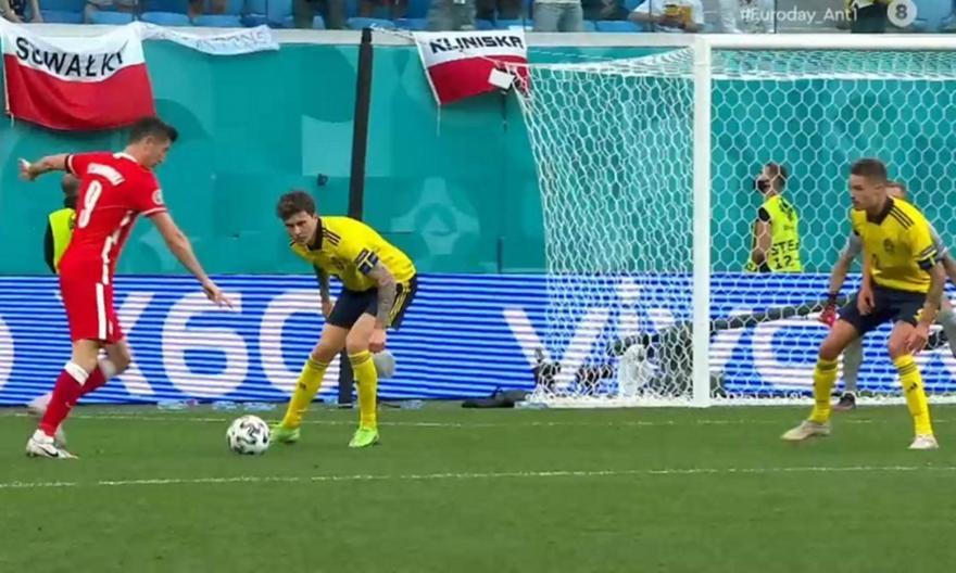 Euro: Τα δέκα καλύτερα γκολ
