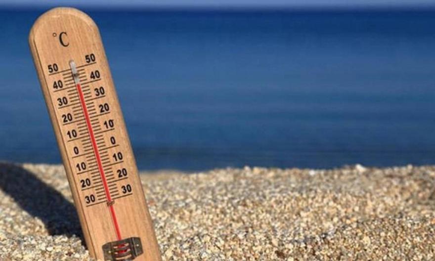 Καιρός: Κοντά στο 40άρι το θερμόμετρο!
