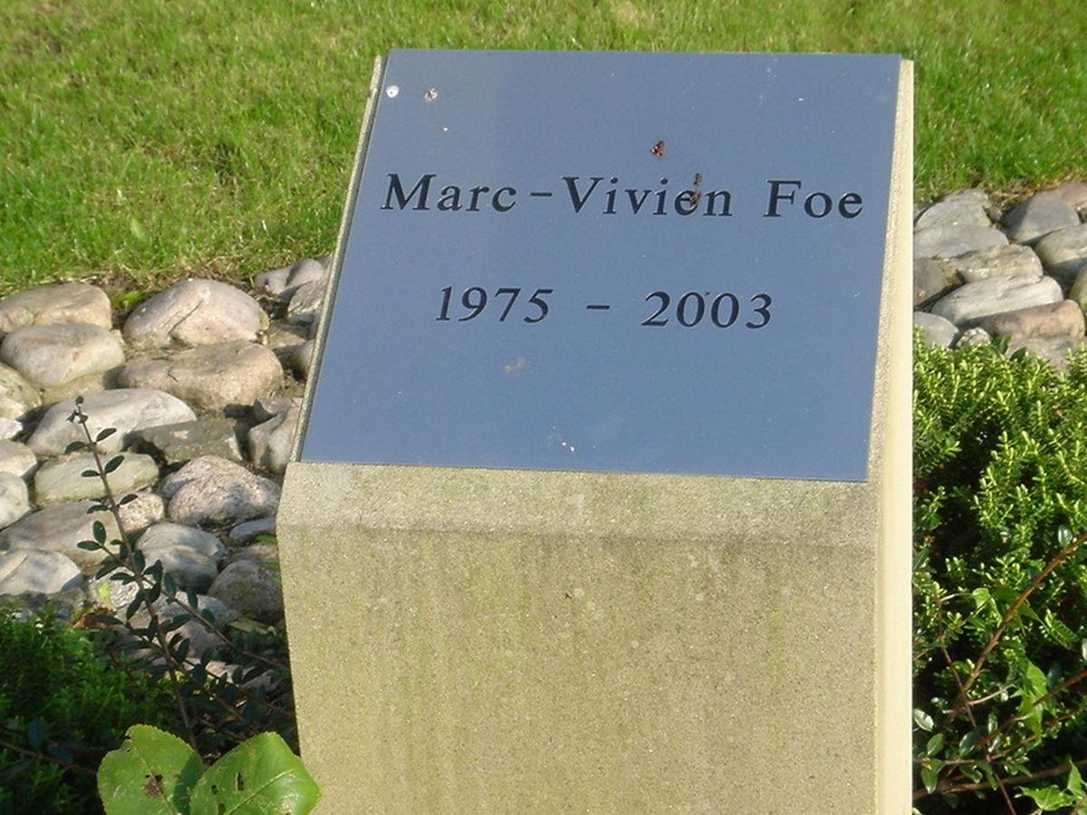 Μαρκ Βιβιάν Φοέ: Το πρώτο σοκ στο παγκόσμιο ποδόσφαιρο