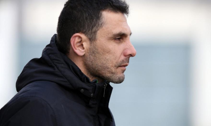 Στολτίδης:Ανακοινώθηκε τεχνικός διευθυντής στην Ξάνθη