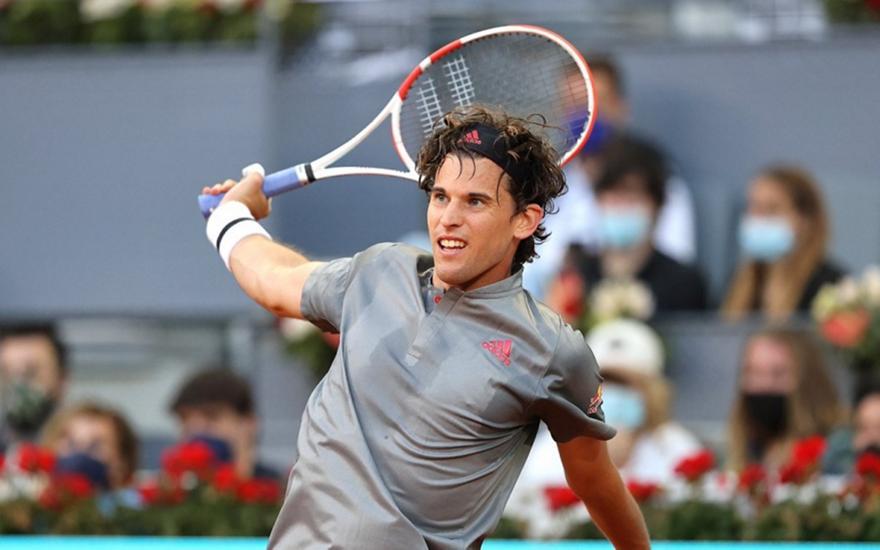 Τιμ: Αποσύρθηκε από το Wimbledon