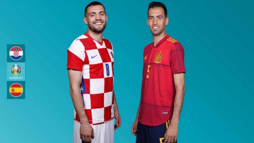 Κροατία-Ισπανία: Κομμένα τα αστεία