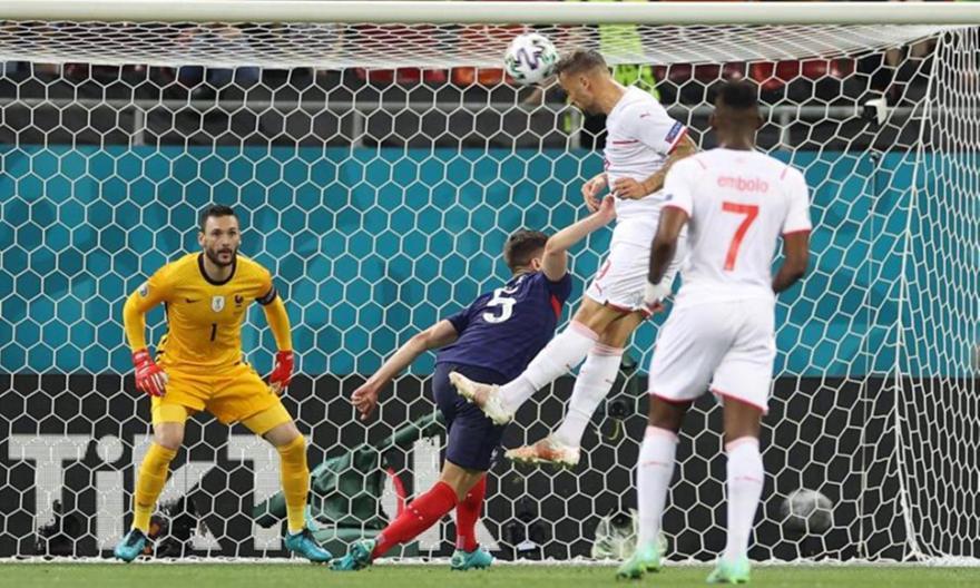 «Απογειώθηκε» ο Σεφέροβιτς για το 1-0