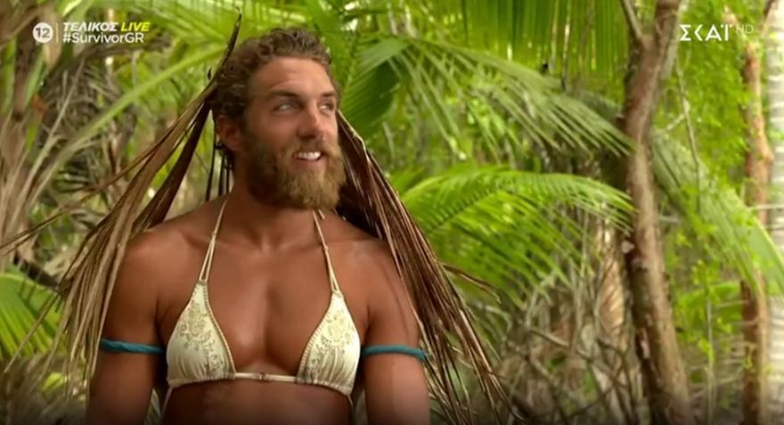 Survivor: Ευτράπελα και αστείες στιγμές