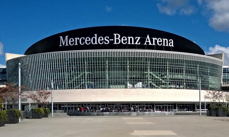 Ευρωλίγκα: Οριστικά στο Βερολίνο το Final Four του 2022!