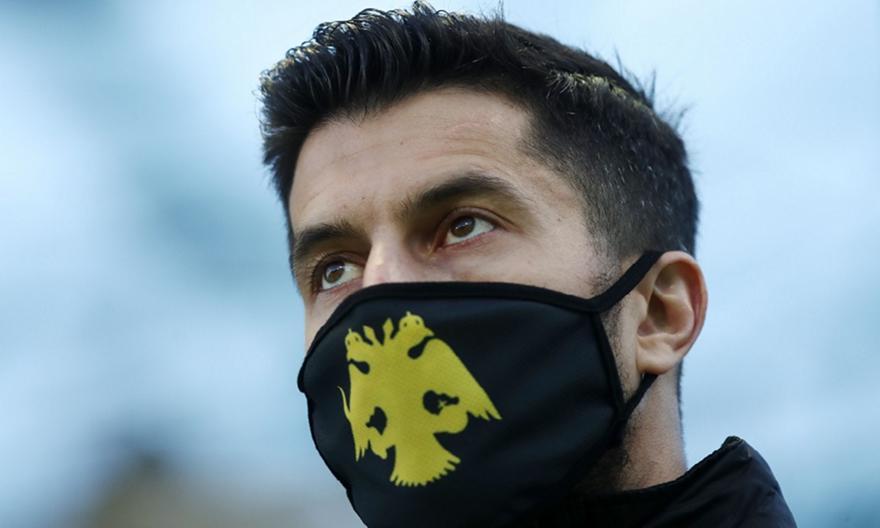 Τσατάλης: «Προσπαθεί να κλείσει και άλλους δύο η ΑΕΚ»