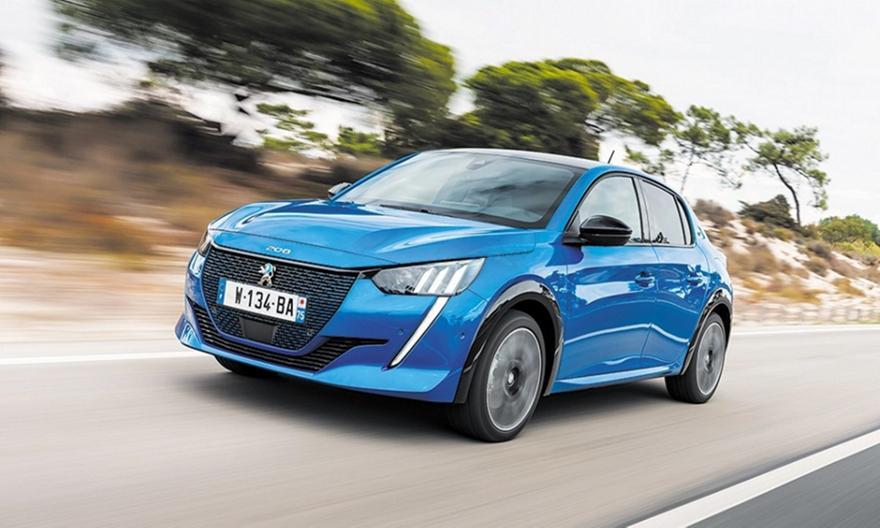 Peugeot 208: Ολοκληρωμένο από κάθε άποψη