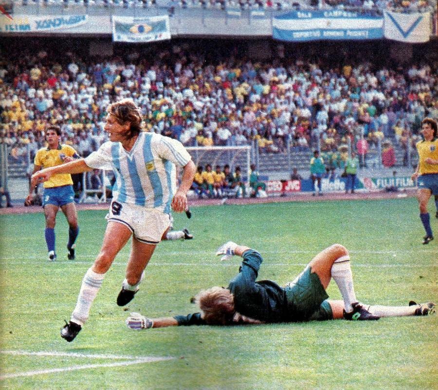 Αργεντινή-Βραζιλία: Τα 7 ματς που φούντωσαν την έχθρα!