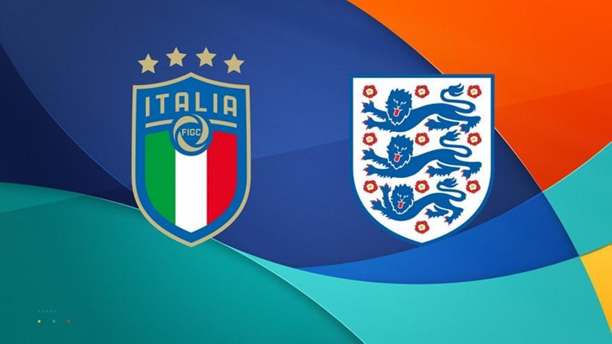 Η δεύτερη φορά της Ιταλίας και το πρώτο τρόπαιο της Αγγλίας