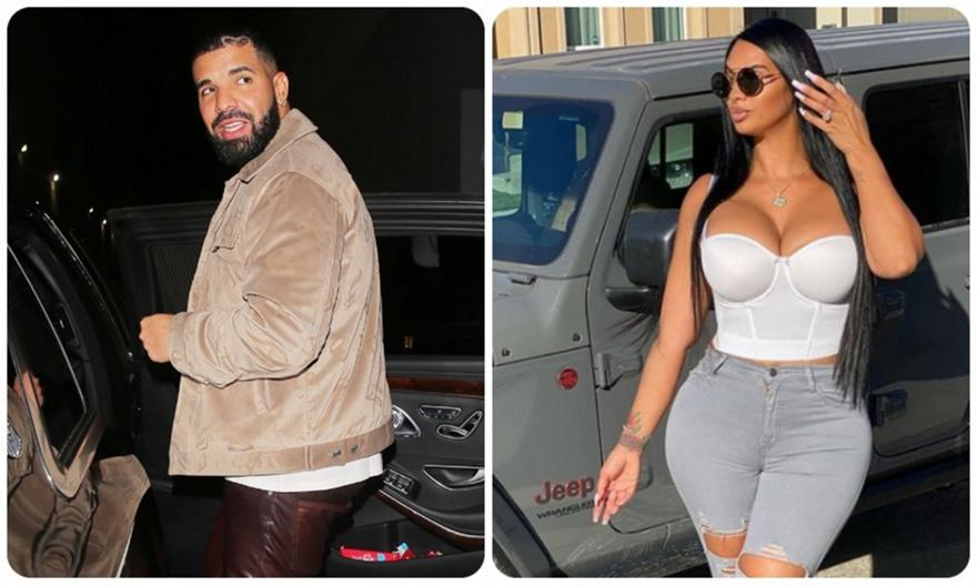 Drake: Βγήκε ραντεβού με τη μητέρα αστεριού του UCLA