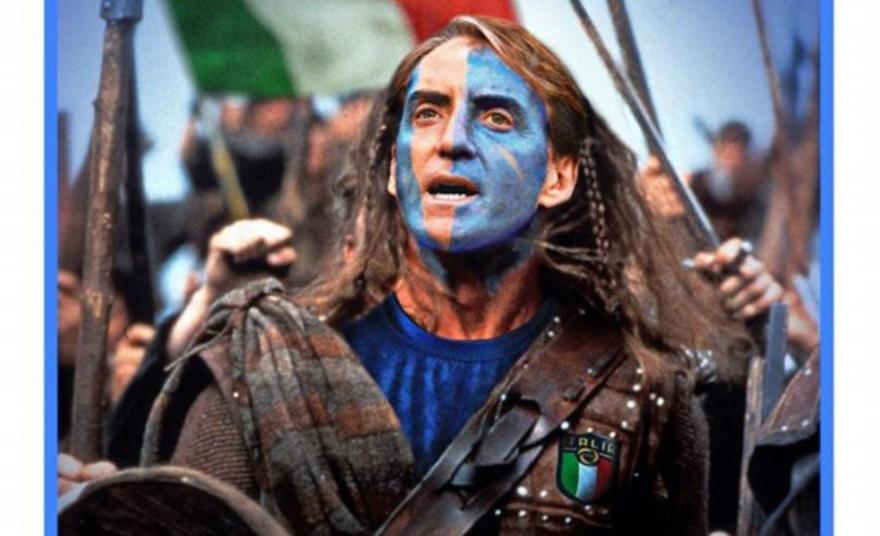 Οι Σκωτσέζοι ζητούν από τον Μαντσίνι να τους σώσει!