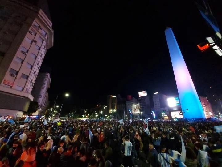Αργεντινή: Χαμός σε Μπουένος Άιρες και άλλες πόλεις