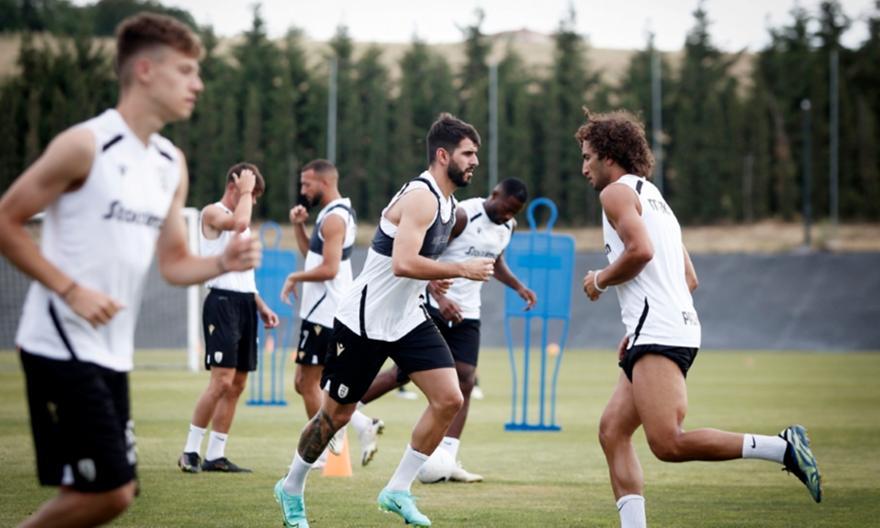 ΠΑΟΚ: Αυτοί είναι οι παίκτες που παίρνει ο Λουτσέσκου στην προετοιμασία
