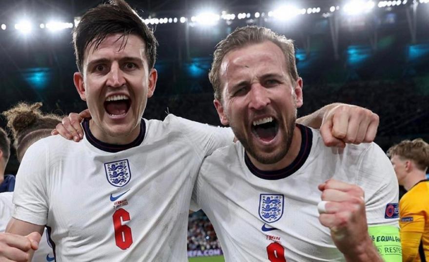 Αν θέλει η Αγγλία να πάρει τον τίτλο
