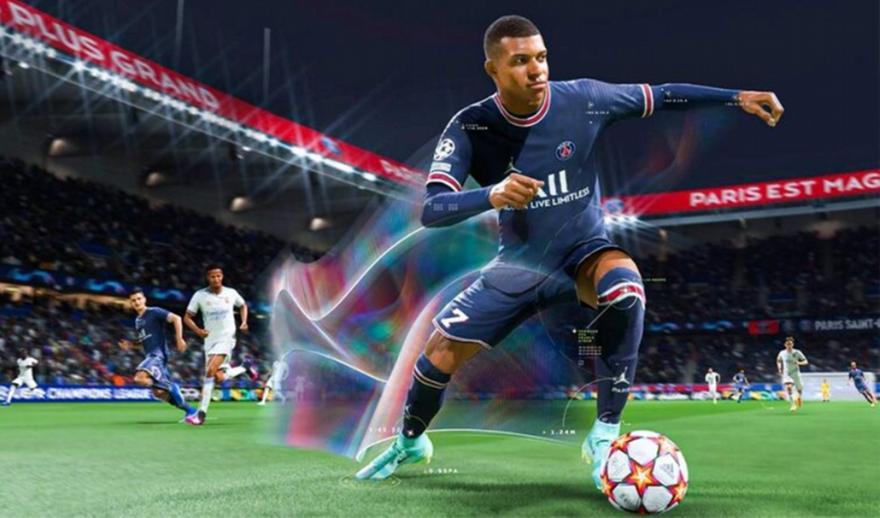 Fifa: Το trailer του Fifa 2022 τα.. σπάει!